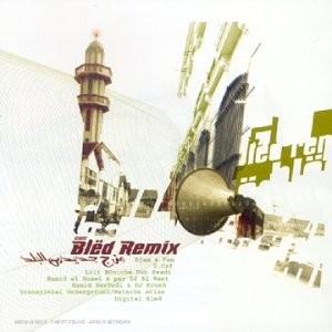 New bled remix