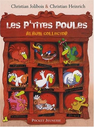 """<a href=""""/node/2235"""">Les p'tites poules</a>"""