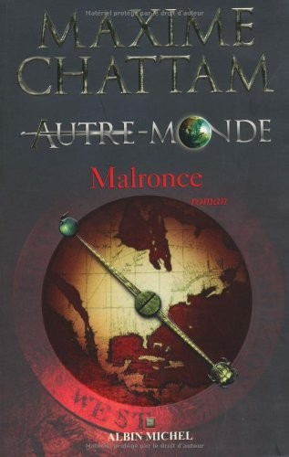 Autre monde cycle 1 n° 2 Malronce