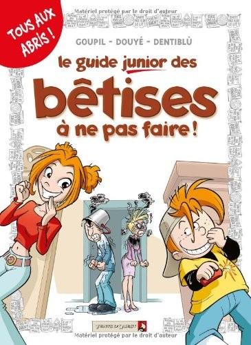 """<a href=""""/node/12314"""">Le guide junior des bêtises à ne pas faire !</a>"""