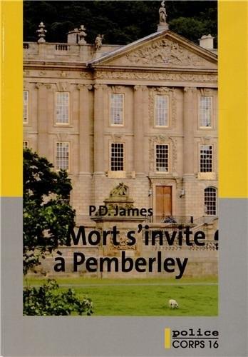 mort s'invite à Pemberley (La)