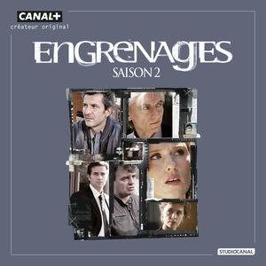 Engrenages n° 2 Engrenages, saison 2