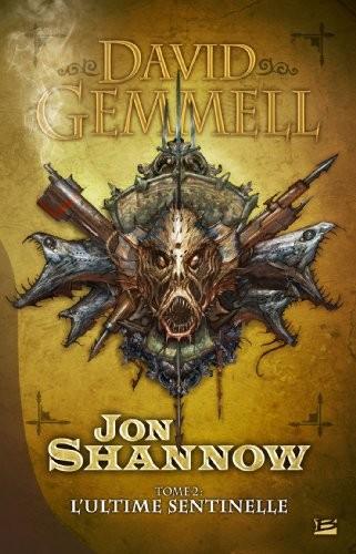 Jon Shannow n° 2 L'ultime sentinelle