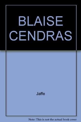 Blaise Cendrars, le poète vagabond