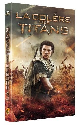 Colère des Titans (La)