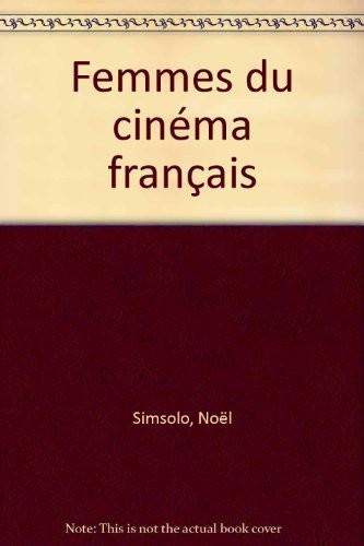 Femmes du cinéma français