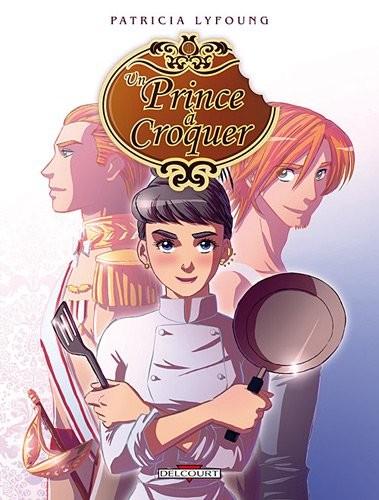 Un prince à croquer n° 1 Entrée