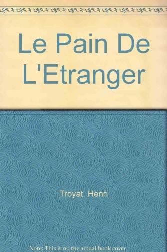 """<a href=""""/node/14850"""">Le pain de l'étranger</a>"""