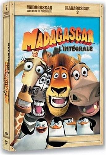 Madagascar n° 02