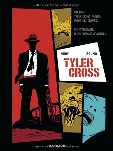 Tyler Cross n° 01