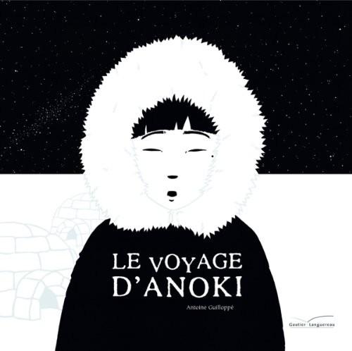Le voyage d'Anoki
