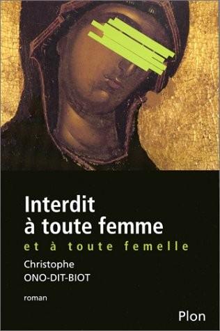 """<a href=""""/node/18361"""">Interdit à toute femme et à toute femelle</a>"""