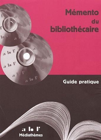 Mémento du bibliothécaire