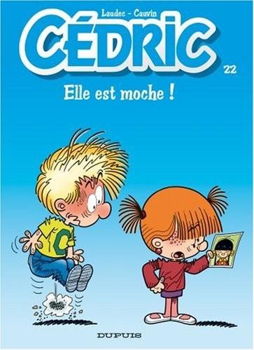 Cédric n° 22 Cédric.