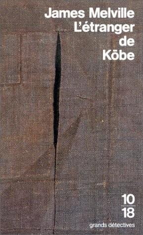 L'étranger de Kobé