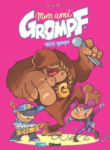 Mon ami Grompf.