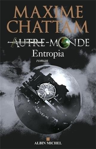 Autre-monde n° 4 Entropia