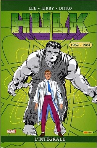 Hulk n° 1