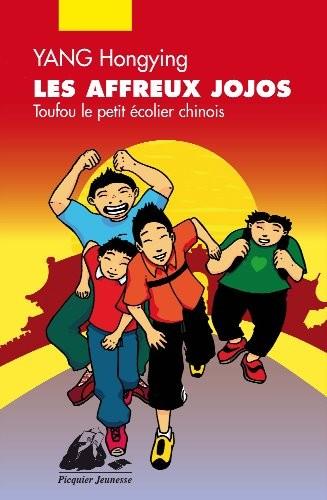 Toufou le petit écolier chinois Les affreux jojos