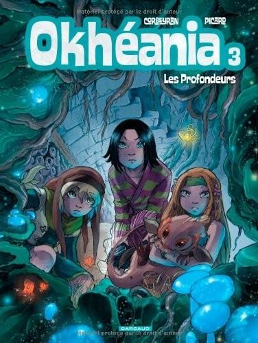 Okhéania n° 3 Les profondeurs