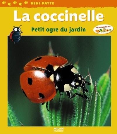 Coccinelle, petit ogre du jardin (La)