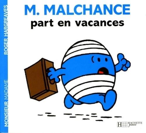 """<a href=""""/node/19250"""">M. Malchance part en vacances</a>"""