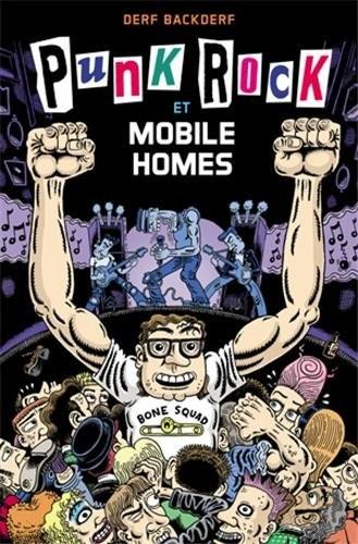 Punk rock et mobile homes