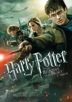 Harry Potter Harry Potter et les reliques de la mort (partie 2)