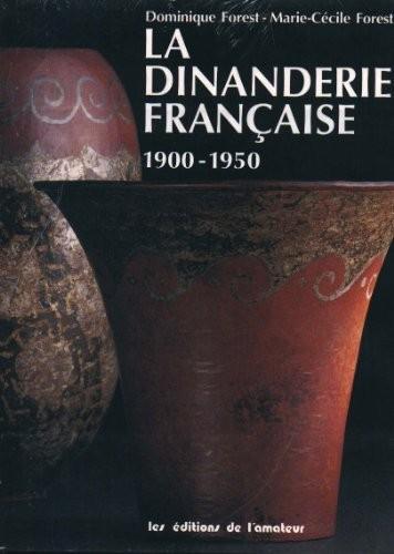 La dinanderie française
