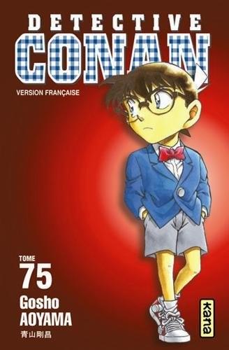 Détective Conan n° 75