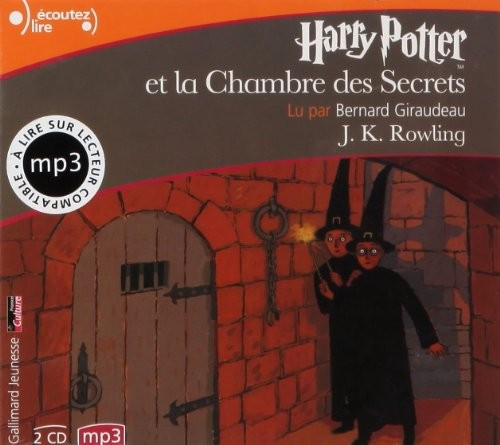 Harry Potter n° 2 Harry Potter et la chambre des secrets