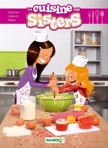 La cuisine des sisters