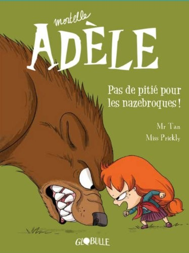 Mortelle Adèle.