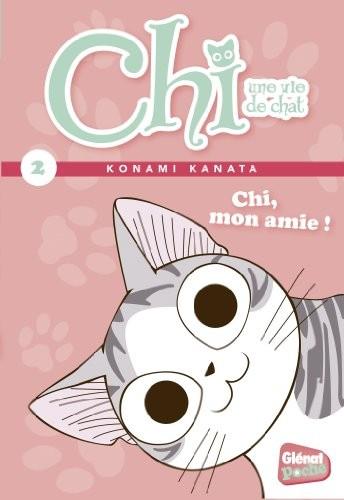 Chi une vie de chat n° 2 Chi, mon amie
