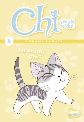 Chi une vie de chat n° 3 En avant, Chi !