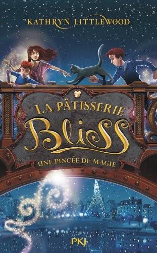 La pâtisserie Bliss n° 2Une pincée de magie