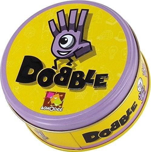 Couverture de Dobble classique