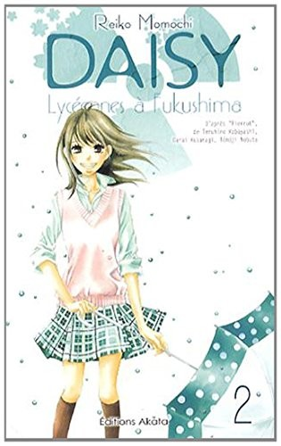 Daisy - Lycéennes à Fukushima n° 2Daisy