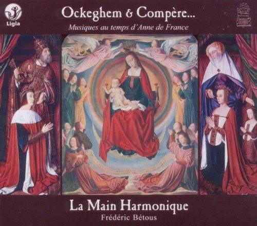 Musiques au temps d'Anne de France