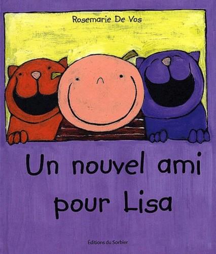 Un nouvel ami pour Lisa