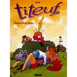Titeuf n° 2 Titeuf.