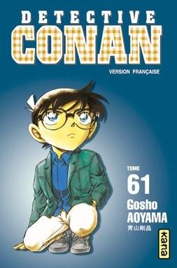 Détective Conan n° 61