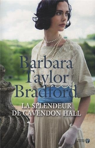 La splendeur de Cavendon Hall