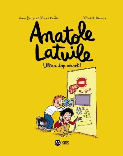 Anatole Latuile n° 5 Anatole Latuile.