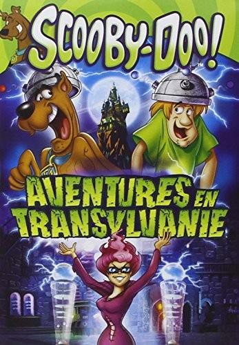 Scooby-Doo ! Scooby-Doo ! : Aventures en Transylvanie