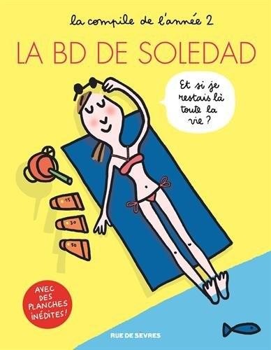 La BD de Soledad n° 2