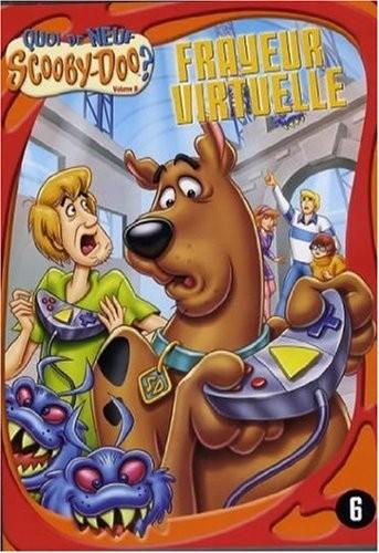 Quoi d'neuf Scooby-Doo ? - Frayeur virtuelle
