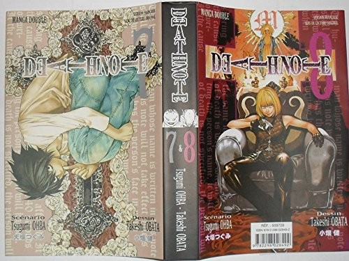 """<a href=""""/node/189238"""">Death Note Tomes 7 & 8</a>"""