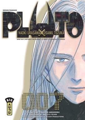 Pluto n° 7