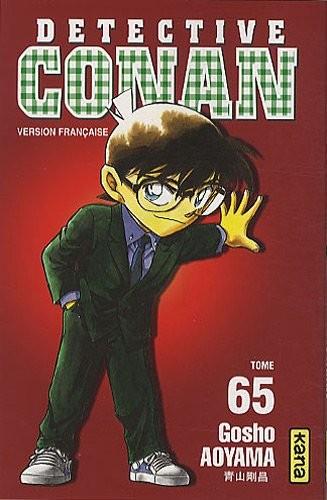Détective Conan n° 65